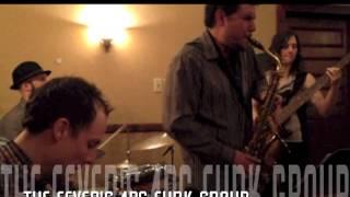 The Fever's 4pc Funk Ensemble