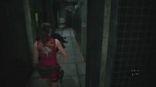 Resident evil 2 Leon A parte 4