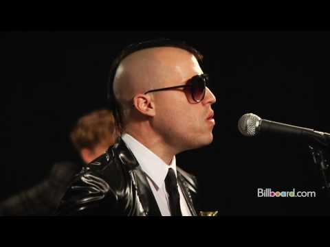 Neon Trees - Animal (ACOUSTIC LIVE!!!)