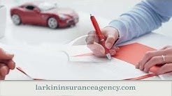 Auto Insurance Policies From Larkin Insurance Inc.