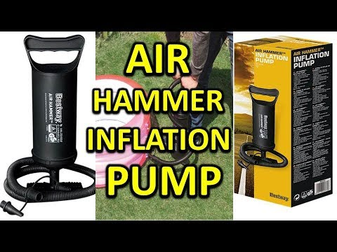POMPA Air Hammer
