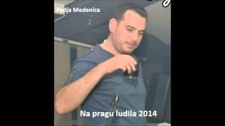 Repeat youtube video Pedja Medenica - Na pragu ludila - (Audio 2014)