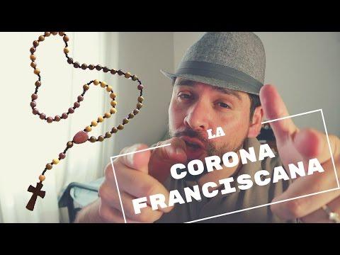 La corona franciscana