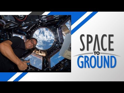 Space to Ground: Teacher On Board: 10/20/2017