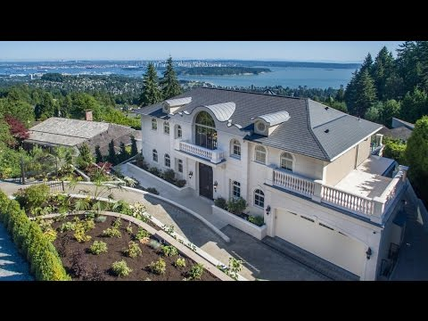 1356 Cammeray Road, West Vancouver