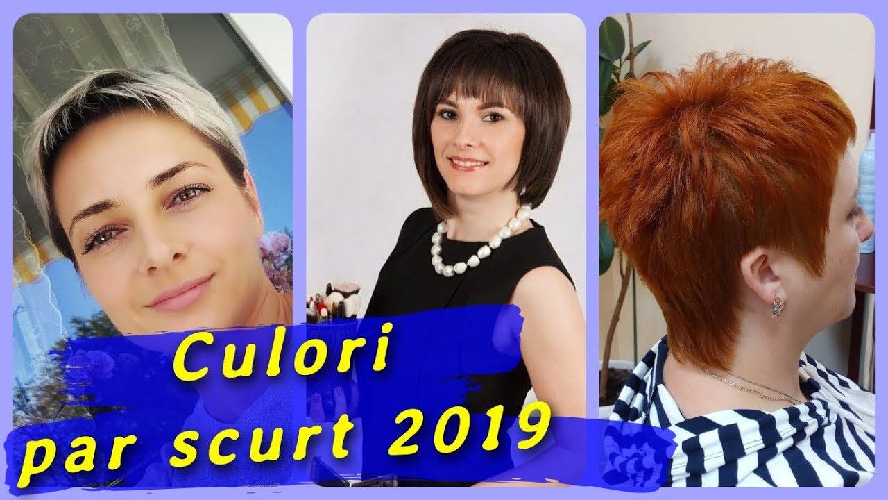 Top 20 De Moderne Culori Par Scurt 2019 Youtube