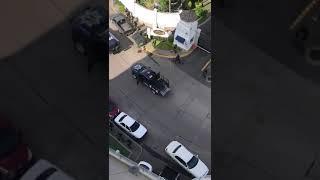 "Operativo para capturar a Ovidio Guzmán ""el Chapito"""