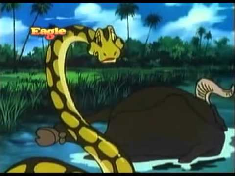 The Jungle Book Video 3gp
