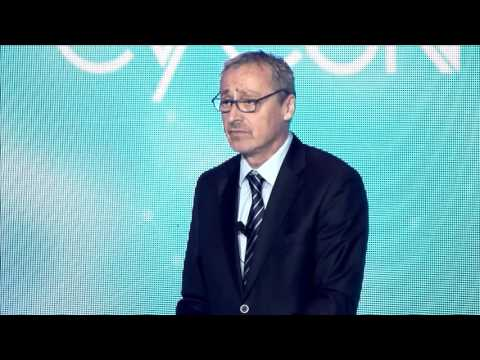 Keynote by Mr Martin Stropnicky, Minister of Defence of the Czech Republic – CyCon 2016