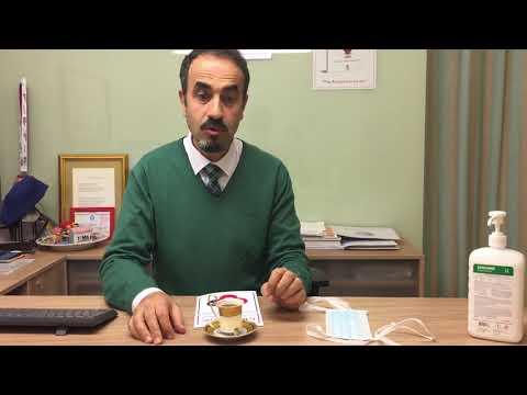 KORONAVİRÜS KALP KRİZİ VE KALP YETERSİZLİĞİ YAPAR MI? - PROF DR AHMET KARABULUT