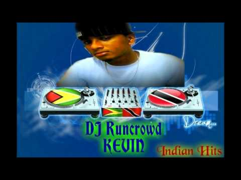 Indian Hits DJ Runcrowd Kevin
