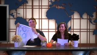 kvhs daily show for wednesday october 19th 2016