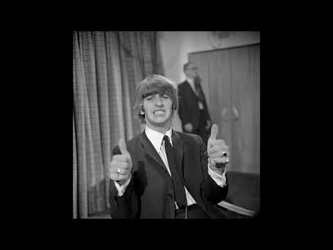 The Beatles - Here Comes The Sun (Isolated Drums)