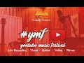 Youtube Music Festival YMF VOTE 21 BAND