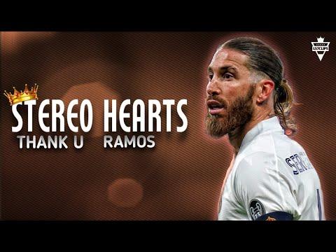 Sergio Ramos ► Stereo Hearts ● 2021 - Defensive Tackles - Skills U0026 Goals