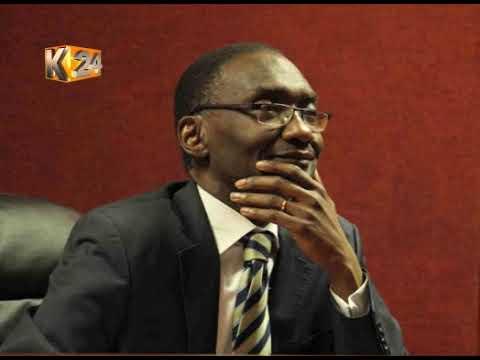 High Court judge Joseph Onguto is dead