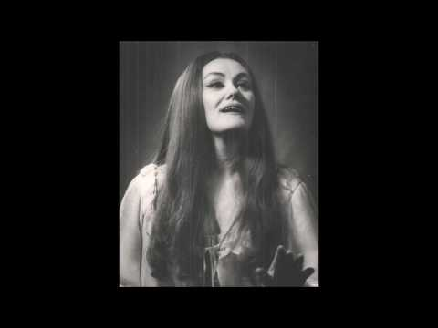Dame Joan Sutherland's huge E6 and gorgeous Rossinian Duet cause endless Applause