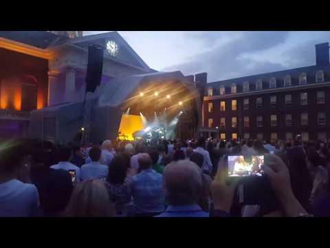 Ludovico Einaudi @ The Royal Hospital Chelsea, London, 17 Jun 2017(3)