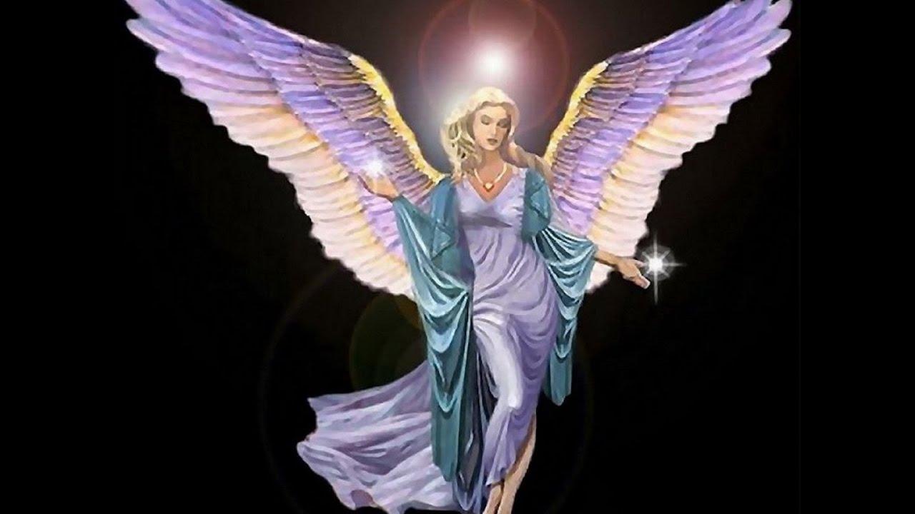 imágenes de ángeles mujeres