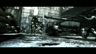 PS3 Longplay [070] Resident Evil 6 (part 3 of 8)