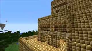 El Dorado in Minecraft- History Project