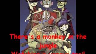 Gorillaz-19 200-soulchild remix