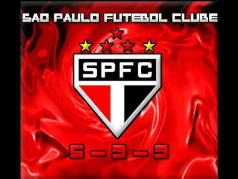 Hino São Paulo Futebol Clube em japonês - YouTube