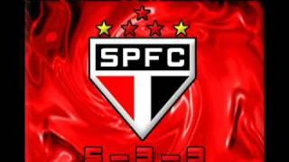 Hino São Paulo Futebol Clube em japonês