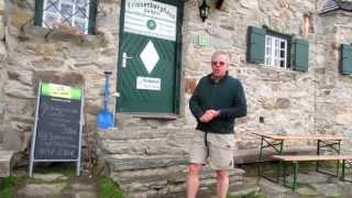 Mountain Huts in Europe