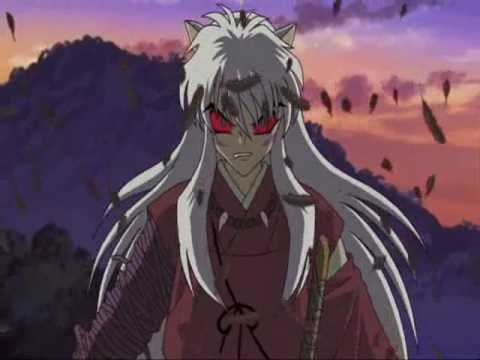 inuyasha movie 3 amw quotdemonheartquot youtube