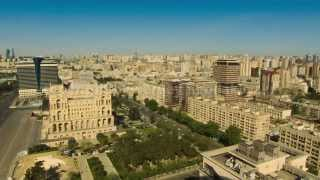 Baku. Azerbaijan. Video stock collection. Баку. Азербайджан.(Video stock collection Baku. Full HD proRES 4444. Camera- Silicon SI-2K (original RAW). BAKU. Azrbaijan. Cityscapes. Panorama. House of Government. Flag., 2013-09-23T15:04:36.000Z)