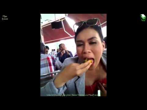 Melantak... [Eira Syazira Video Peribadi Keek #100]