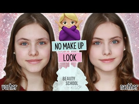 alltags make up für 13 jährige