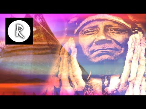 ♫ Spirit of the Shaman Music | Native American Indians Spiritual Shamanic Music | Soothing Music
