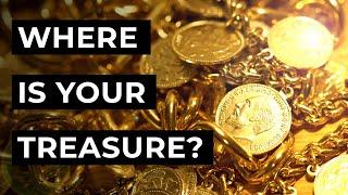 How To Store Up Treasure In Heaven      Luke 12:16-21 & Matthew 6:19-21      KingdomNomics