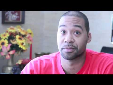 Chuck Johnson the Martial Artist and Actor (Michigan Martial Arts Project Interview P2)