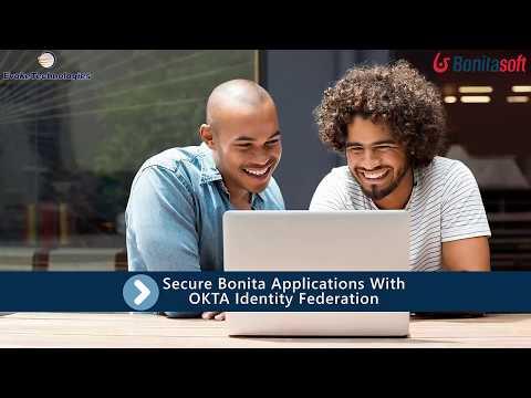 video - Evoke Technologies presents the integration of OKTA