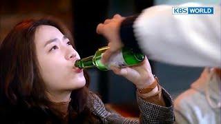 "[1ClickScene] WooDohwan to RyuHwayoung ""Be careful, you might get hurt!"" (MadDog Ep.14)"