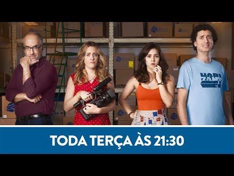 BORGES - ESTREIA HOJE! 21H30 NO COMEDY CENTRAL
