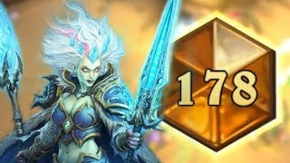 [Hearthstone] Control Mage Controls High Legend Ranks (6-0)