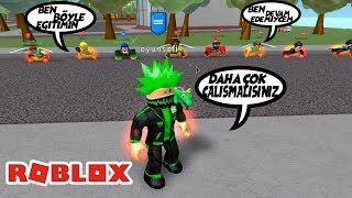 RAISING SUPERHERO/Roblox Super Power Training Simulator #2/Roblox Turkish/Game Safi
