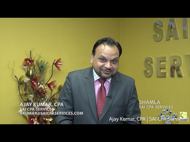 How to Plan Taxes The Right Way! | Tax Tips With Ajay Kumar, CPA