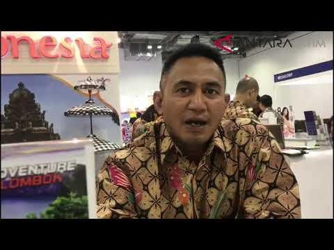Adventure Lombok Daya Tarik  Baru di Ajang Travel Revolution 2018