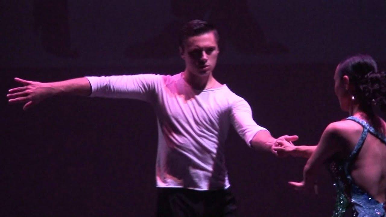 You Tube Latin Dance 106