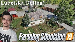 "Farming Simulator 19 ""Sprawdzanie Map"" #6 ㋡ Lubelska Dolina ✔ MafiaSolecTeam"