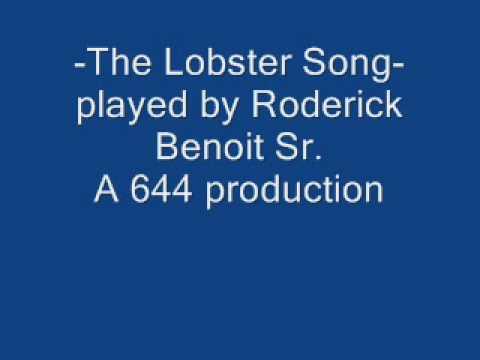 Lobster SOng.wmv