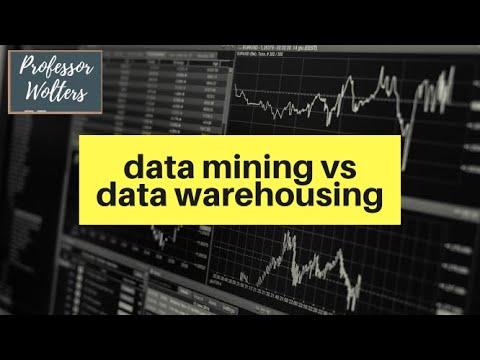 Data Warehousing & Data Mining Explained