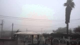Clima en tijuana