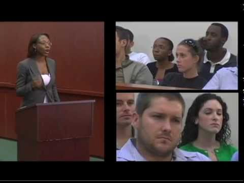 Mock Trial University: Opening Statement | How To Deliver An Opening Statement