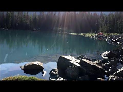 Amethyst Lake   High Uintas Part II